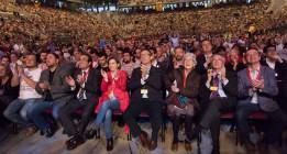 El independentismo se decanta por una lista unitaria que dejaría fuera a Mas