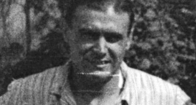 La lucha de Higinio Carrocera, héroe del Mazucu
