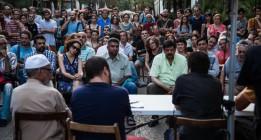 ERC, ICV-EUiA y CUP-AE piden a la Fiscalía reabrir el caso de los 11 del Raval