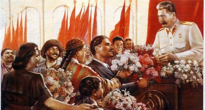 Totalitarismos y distopías