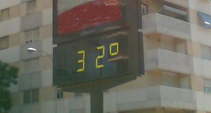 El cambio climático aumentará las olas de calor y su intensidad