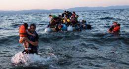 Refugiados: la crisis que supera a Europa