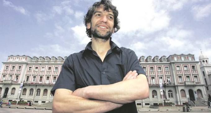 """Jorge Suárez: """"Ninguna fuerza debe capitalizar las mareas ciudadanas"""""""