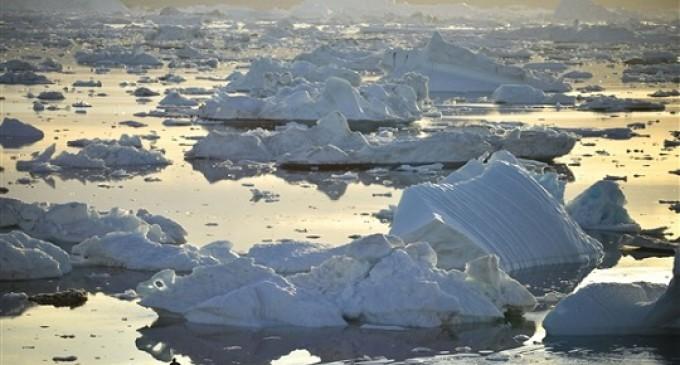 Obama visita el Ártico tras autorizar a Shell a buscar petróleo allí