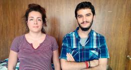Crónica de los estudiantes en prácticas de 'La Marea'