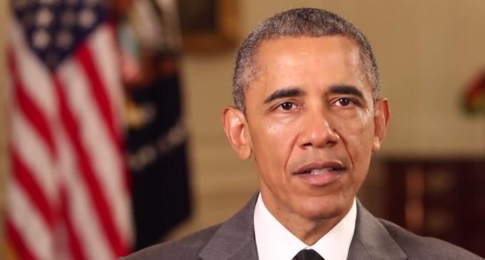 Obama presenta hoy su plan para reducir las emisiones de carbono