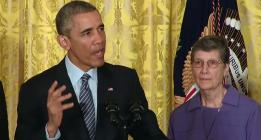 """Obama presenta su Plan de Energía Limpia como """"una obligación moral"""""""