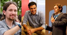 El pacto entre PSOE y Ciudadanos, un poco más cerca