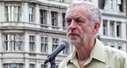 El programa de Corbyn para la remontada
