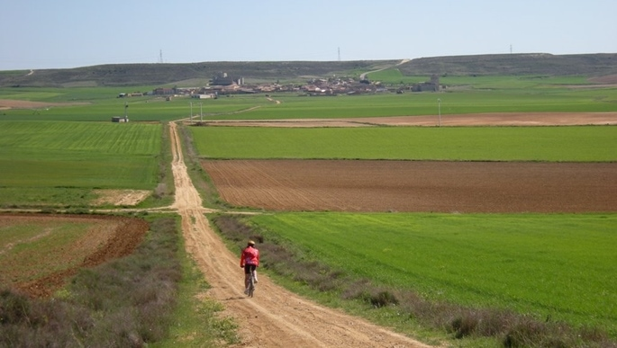 Tierra de Campos