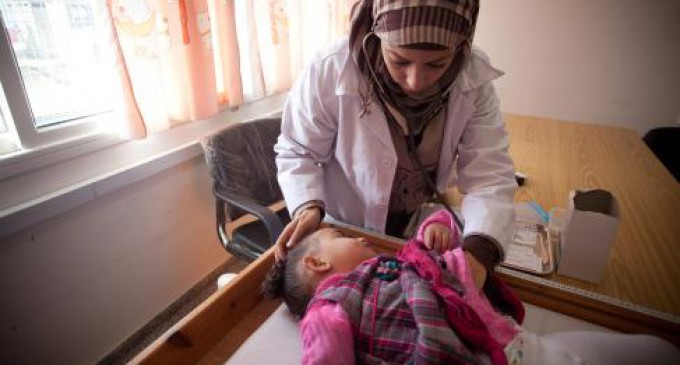 La mortalidad infantil aumenta en Gaza por primera vez en 53 años