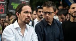 """Errejón considera una """"lección de coraje"""" el adelanto de elecciones en Grecia"""