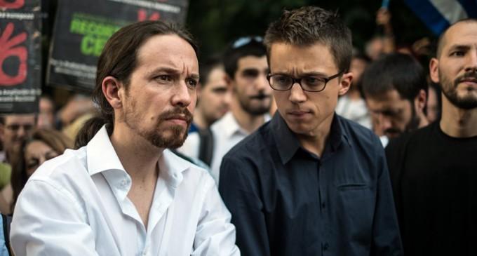 El PP aumenta su ventaja y Podemos sigue descenciendo en intención de voto