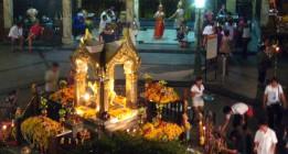 Cinco claves sobre las bombas de Bangkok