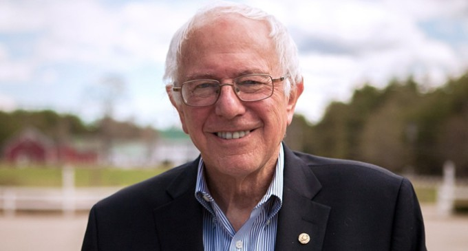 Sanders, el americano revolucionario