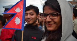 Nepal estrena Constitución siete años después de la instauración de la república