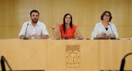 Madrid destinará 10 millones de euros a acoger refugiados