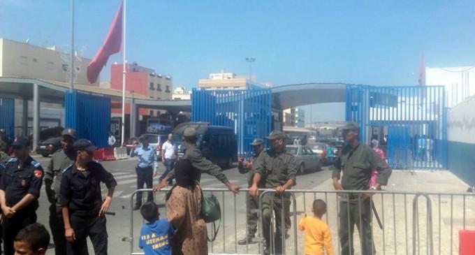 """Amaiur denuncia la """"mercantilización"""" de los sirios en la frontera con Marruecos"""