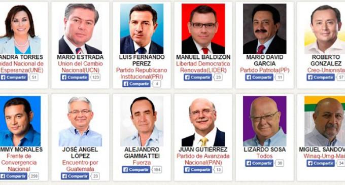 Guatemala: ¿Elecciones o reforma integral del Estado?