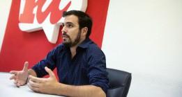 """Garzón: """"Ahora en Común tiene mayor potencial que IU en solitario"""""""