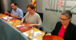Barcelona, preparada para acoger a 1.200 refugiados en noviembre