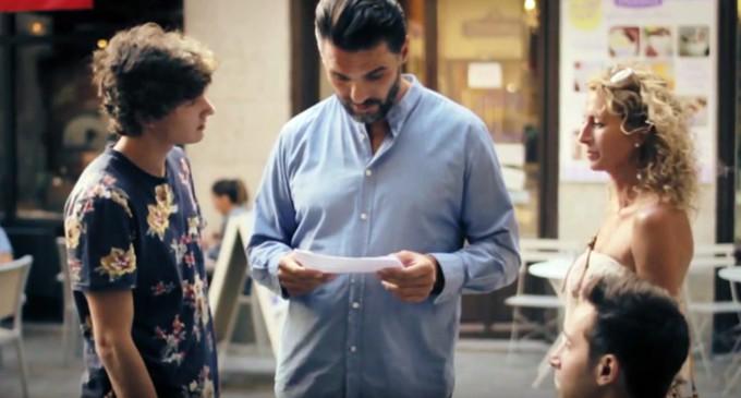 La FELGTB anima con un vídeo a denunciar los delitos de odio homófobos