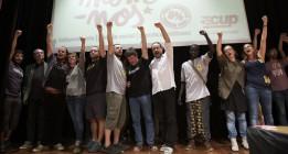 El rock de la CUP marcará el ritmo del proceso independentista