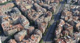 Millón y medio de personas reclaman la independencia de Cataluña en la Diada