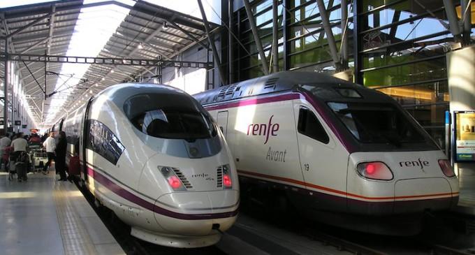 Fibra óptica, privatizaciones y seguridad ferroviaria: una ecuación problemática