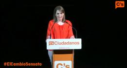 El clasismo de la candidata de Ciudadanos Marta Rivera de la Cruz