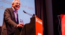 Luis Garicano y su defensa encendida del copago sanitario