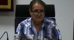 """Francisco Delgado (Europa Laica): """"No confiamos en la posición supuestamente aperturista del papa"""""""