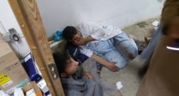 """MSF tacha de """"crimen de guerra"""" la justificación del ataque al hospital de Kunduz"""