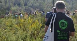 Soberanía ecológica, más allá de las fronteras