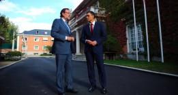 Sánchez intentará formar gobierno y rechaza apoyar la investidura de Rajoy