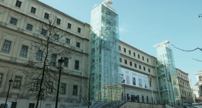 El Museo Reina Sofía maquilla su caída pero sigue en números rojos