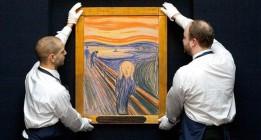 Munch, el estupor y 'El grito'