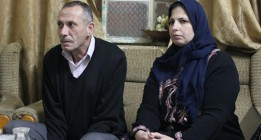 Gases lacrimógenos israelíes matan al activista palestino Hashem Azzeh
