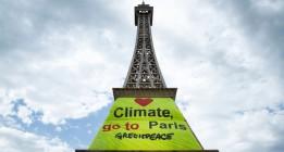 Los derechos de las mujeres, ausentes en la Cumbre del Clima de París