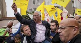 La unión de la izquierda tumba al gobierno conservador en Portugal