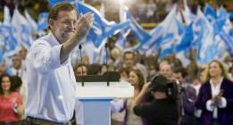 ¿Es un pájaro, es un avión (militar) o es Rajoy teletransportándose?