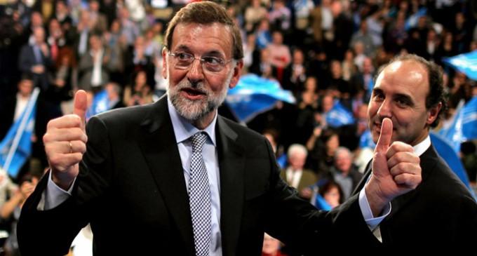 El PP gana las elecciones pero sólo podría gobernar con el PSOE