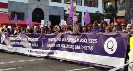 353 denuncias al día por violencia de género