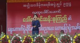 Birmania vota en las primeras elecciones libres desde 1990