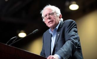 El mensaje postelectoral de Bernie Sanders