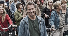 """Fredrik Gertten: """"Moverse en bici con seguridad es un derecho ciudadano"""""""