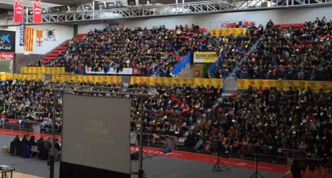 La CUP pospone a su asamblea la decisión sobre la investidura de Mas