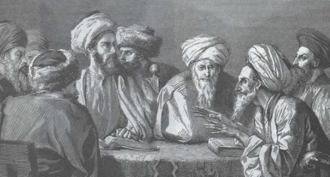 Sykes-Picot, el origen de la intervención occidental en el polvorín de Siria