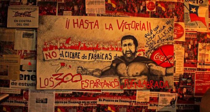 Coca-Cola, a la conquista de Europa