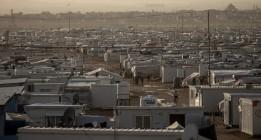 'District Zero': un día cualquiera en un campo de refugiados